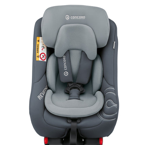 Concord Reverso Plus | 23kg Isofix Rear Facing Car Seat