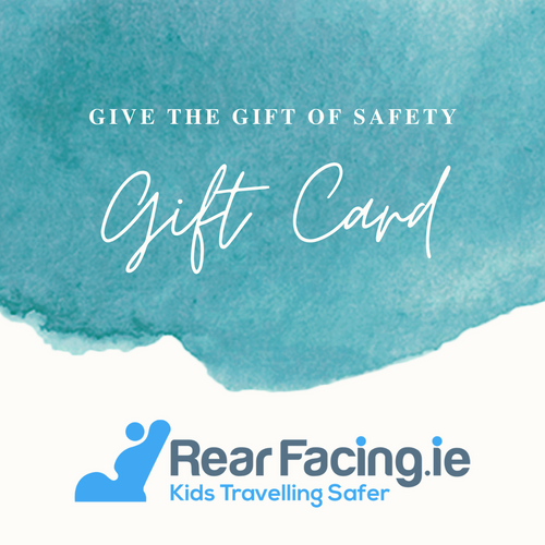 Rearfacing.ie Gift Card