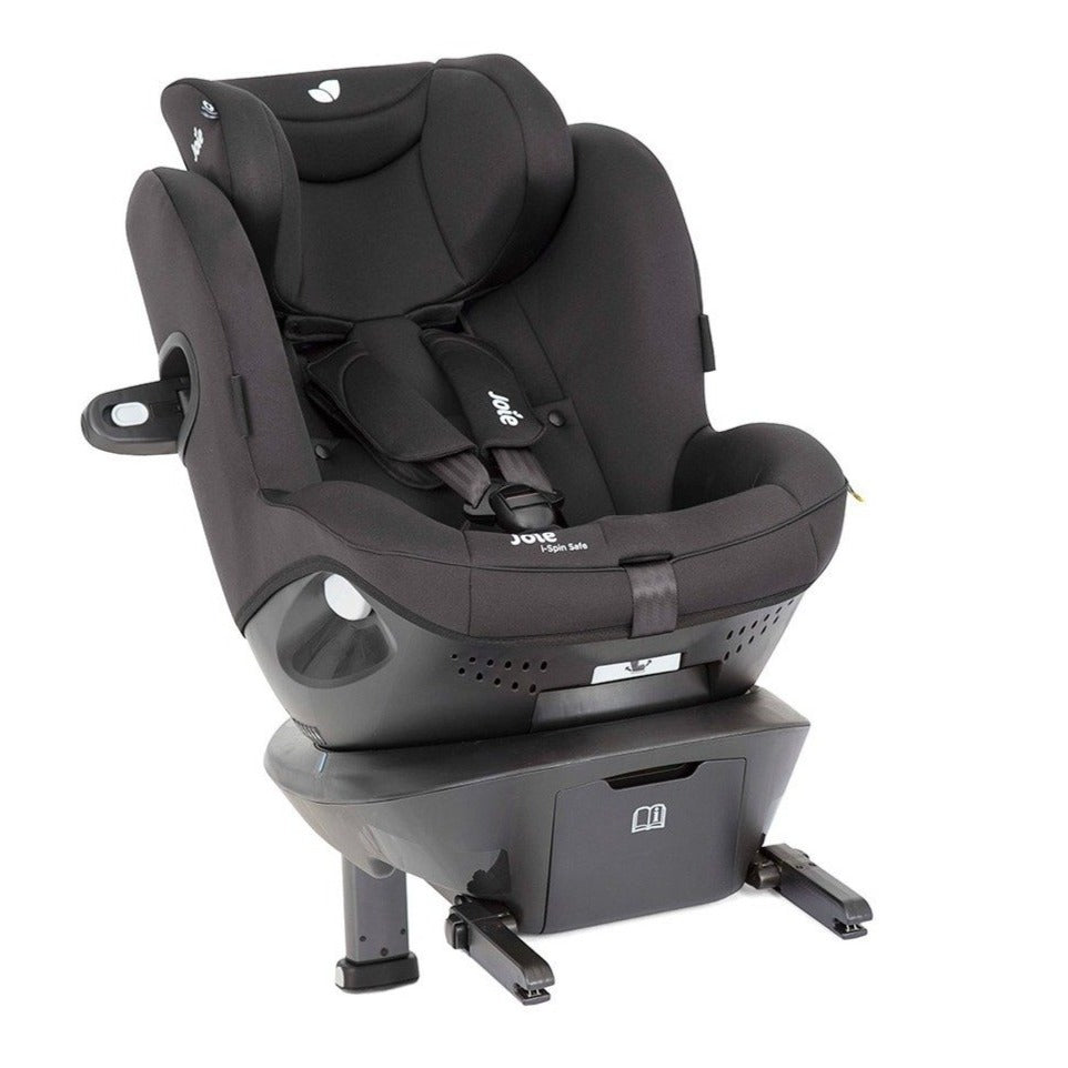 Joie i-Spin Safe Car Seat Swedish Plus Tested i-SizeRearfacing.ie