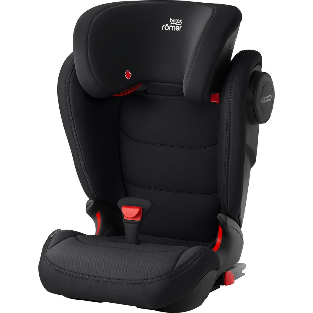 Britax Kidfix III M High Back Booster Car Seat for 15kg to 36kg Rearfacing.ie