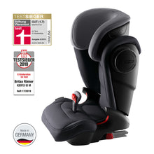 Britax Kidfix III M High Back Booster | 15kg - 36kg Car Seat