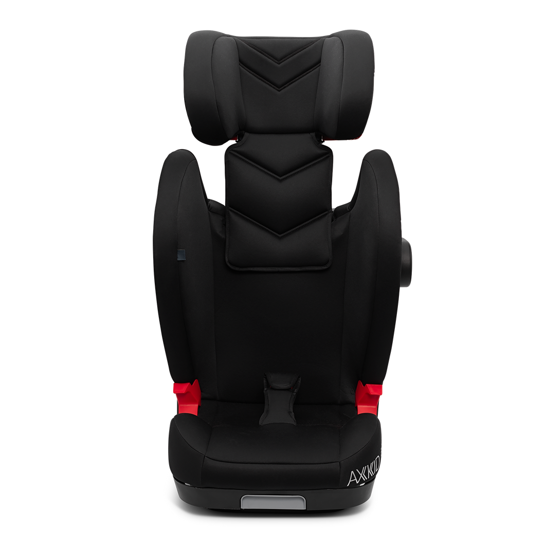 Axkid Bigkid 2 High Back Booster Child Car Seat Rearfacing.ie