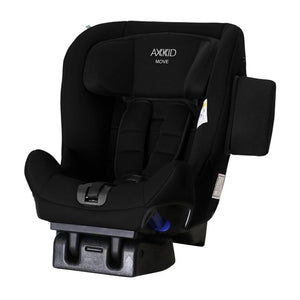 Axkid Move, Extended Rear Facing Child Car Seat with ASIP