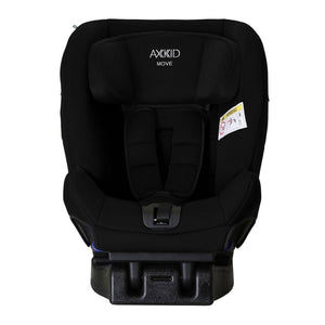 Axkid Move, Extended Rear Facing Child Car Seat, Front view