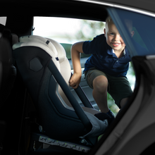 Load image into Gallery viewer, Axkid One+ Plus I 23kg (Birth (40cm) to 125cm) Isofix Car Seat