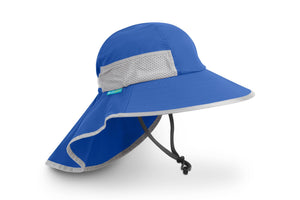 Sunday Afternoons Kids Sun Play Hat SPF50+ Royal Blue