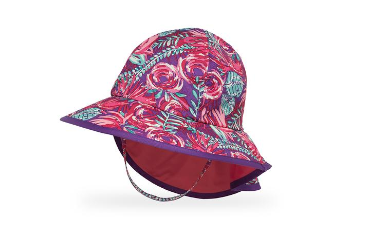 Sunday Afternoons Kids Sun Play Hat UPF50+ Rearfacing.ie