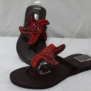 Starfish Slip On Flat