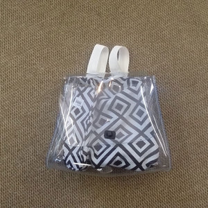 Glass Bags - Backpack With Removable Inner