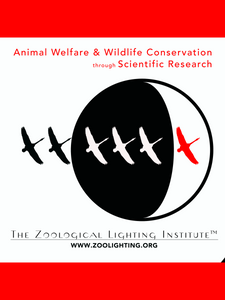 The Zoological Lighting Institute - Animal Welfare & Wildlife Conservation through Science