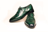 Henry F. Derby Shoes