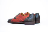 William H. Derby Shoes