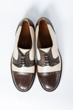 Orson W. Derby Shoes