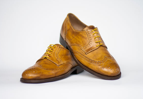 Laurence O. Derby Shoes