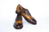 James S. Oxford Shoes