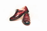 Leslie H. Oxford Shoes