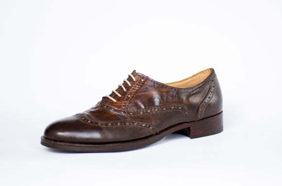 Humphrey B. Oxford Shoes