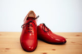 J. Birkin Oxford Shoes