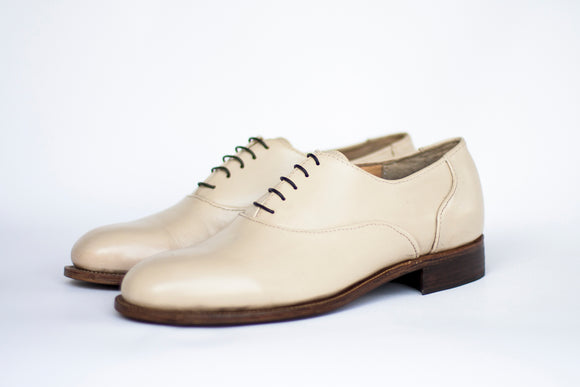 Marlon B. Oxford Shoes