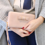Luxury & Multifunctional  Women Wallet