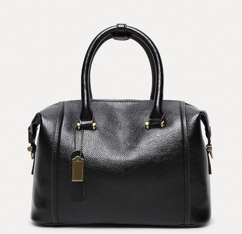 Genuine Leather Women Bag