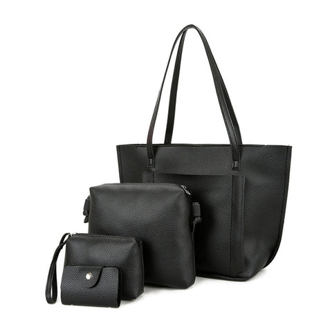 Casual Fashion Women Bag Sets