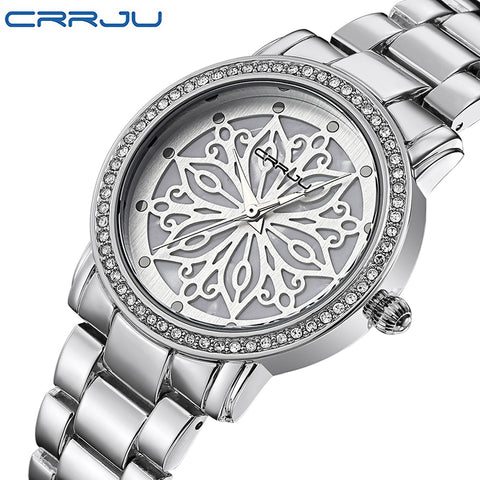 Luxury Wrist Watch for Women
