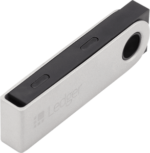 Ledger Nano S Cryptocurrency Hardware Wallet South Africa