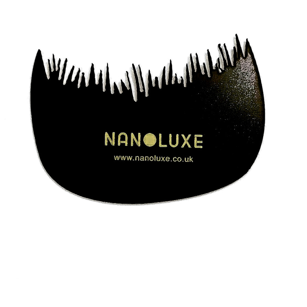 Nanoluxe Hair Fiber Comb