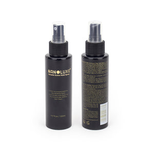 Great Deal 2x Nanoluxe Professional Keratin Fiber Extra Hold Spray 2 x120 ml