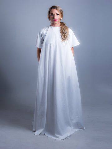 Egyptian Cotton Maxi Luxe