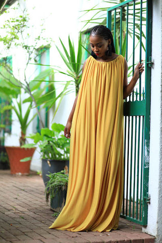 Zuri Original Yellow