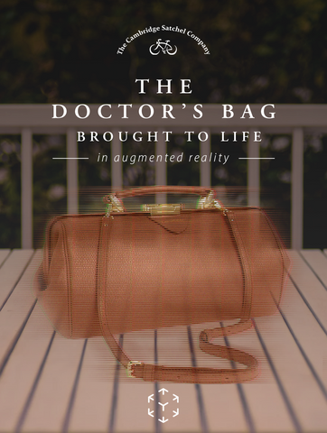 CSC brings the Doctors Bag to life with Augmented Reality