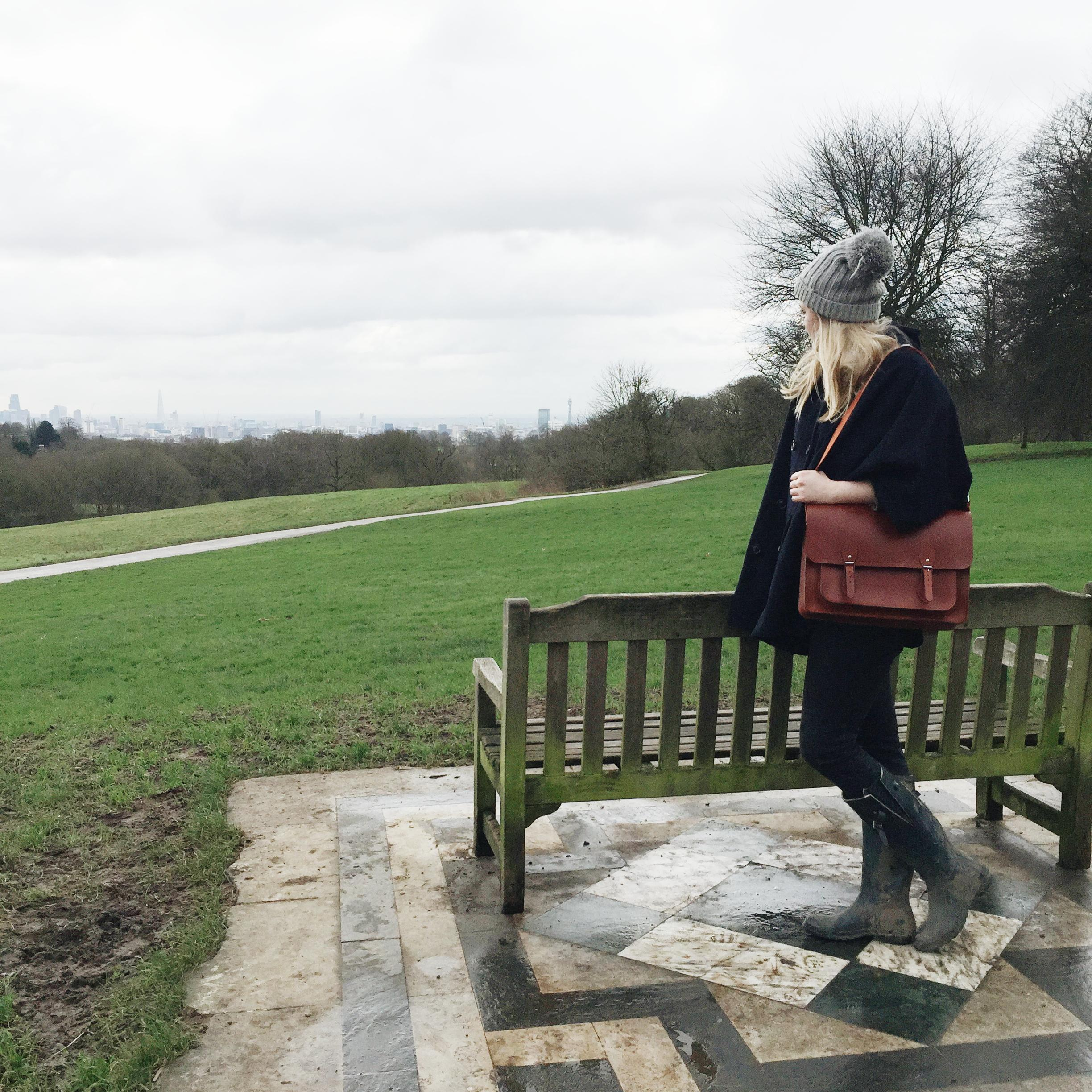 Cambridge Satchel - Why A Girl Only Needs One Bag