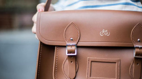 Cambridge Satchel - Every Satchel Has A Story