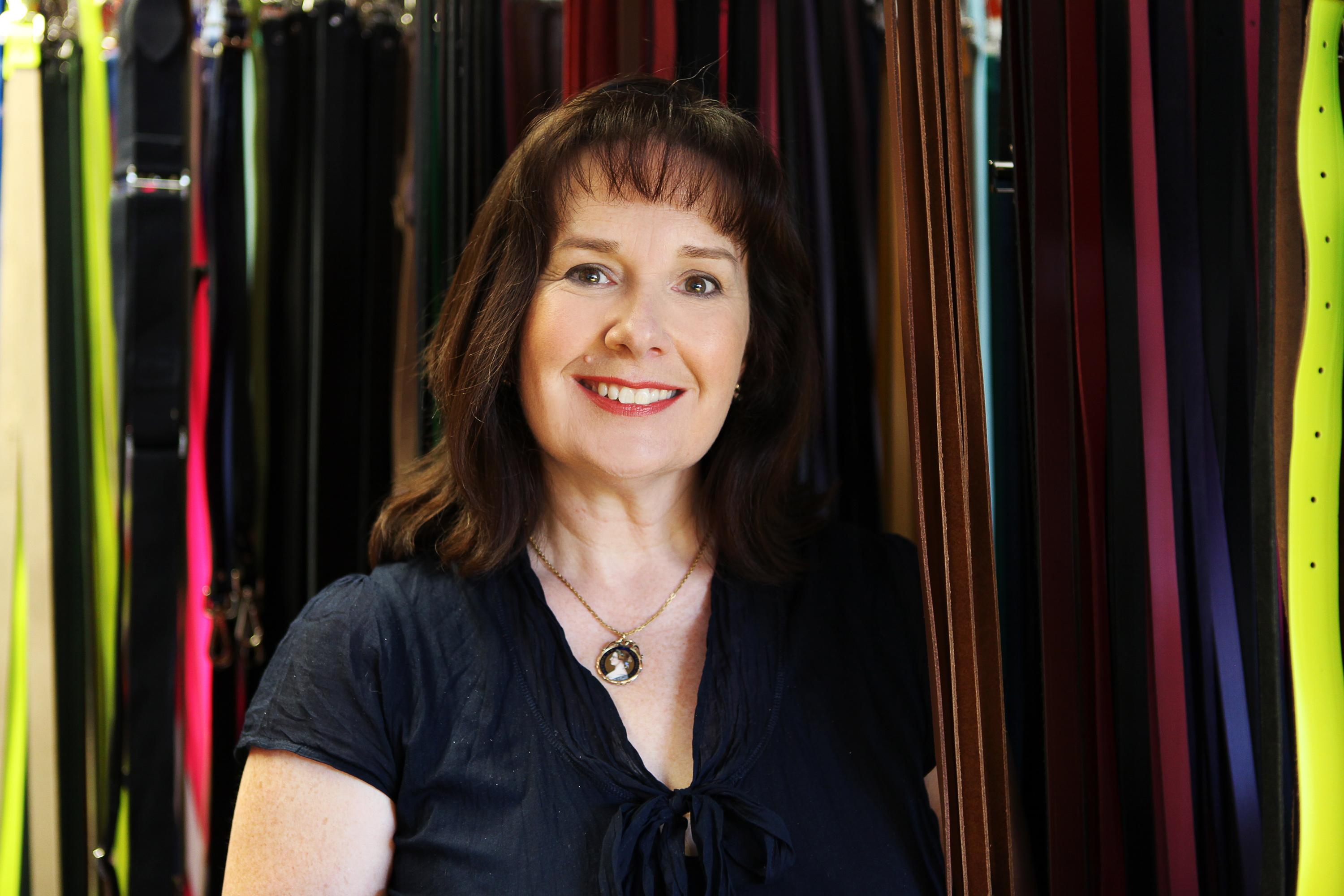 Cambridge Satchel - Meet Julie Deane