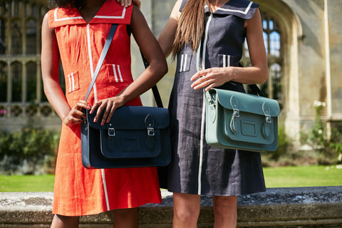 Cambridge Satchel - Better At Being Better