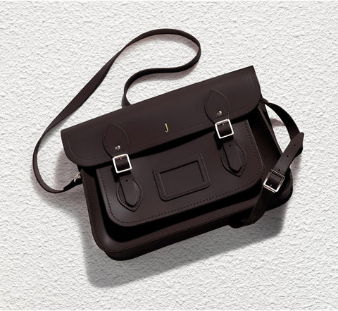 Cambridge Satchel - My Favourite Satchel