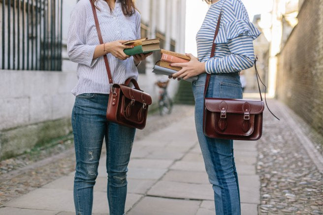 Cambridge Satchel - Competition Time