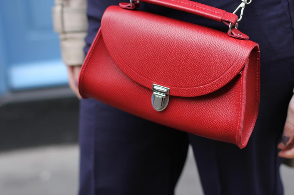 Cambridge Satchel - Friday, I'm In Love