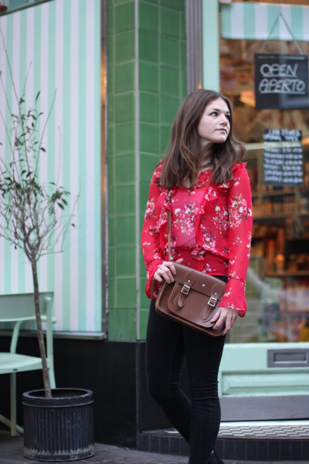 Cambridge Satchel - Our Bags