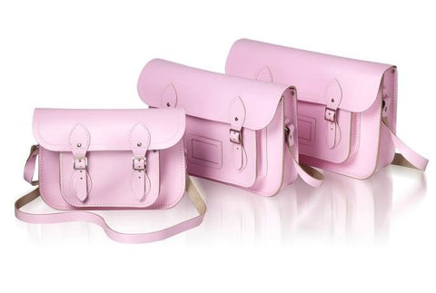 The Cambridge Satchel Company Launches Limited Edition Pastel Collection - Teen Vogue