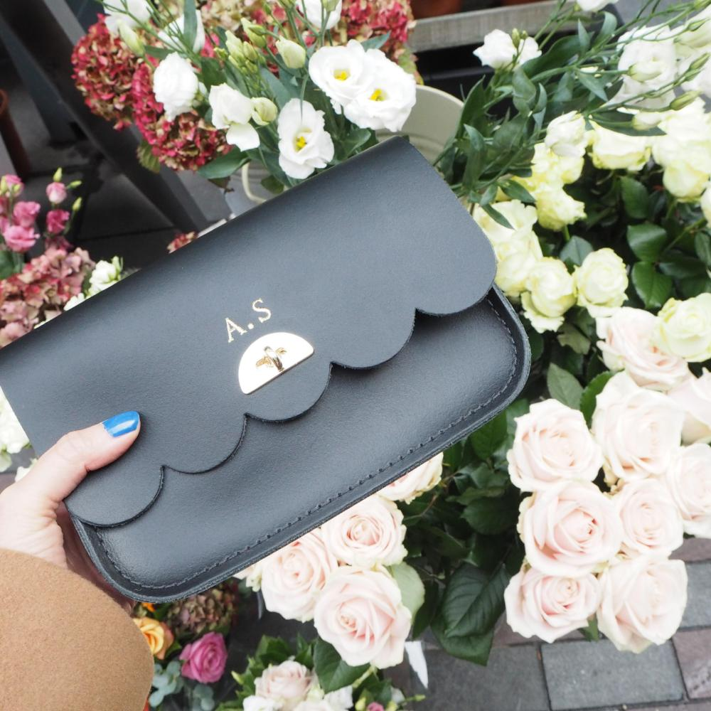 Cambridge Satchel - Travel Diaries: Covent Garden
