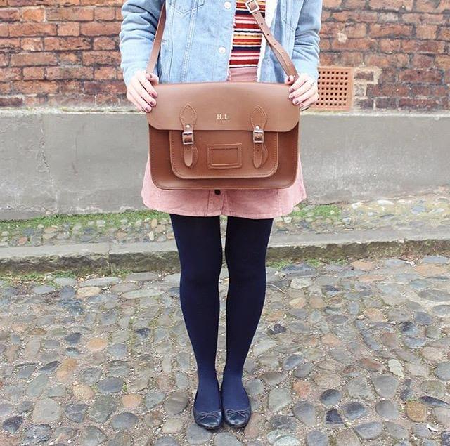 Cambridge Satchel - Keep Things Personal