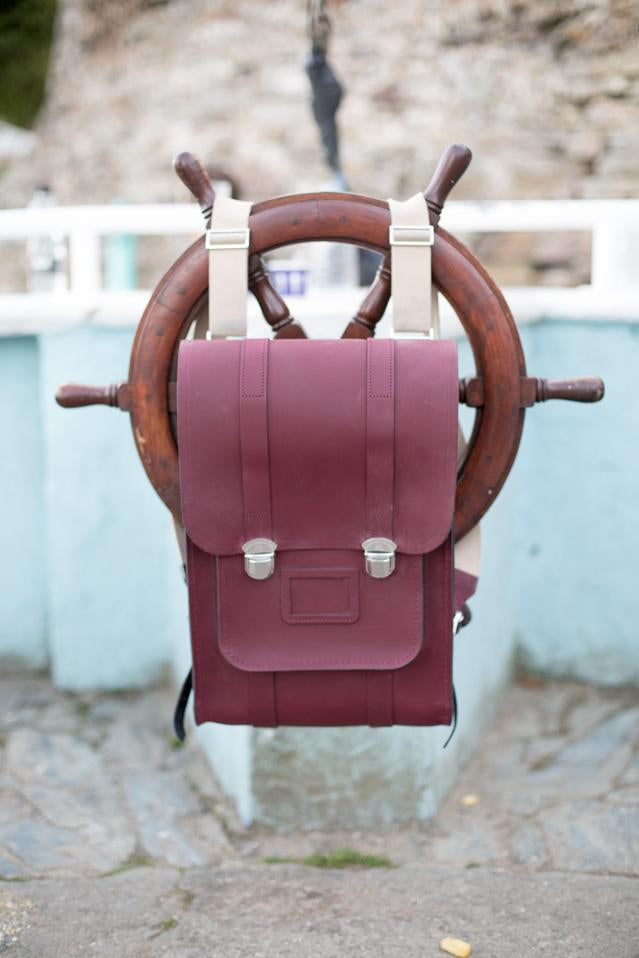 Cambridge Satchel - The Expedition Backpack