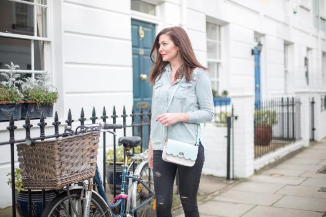Cambridge Satchel - Tried & Tested