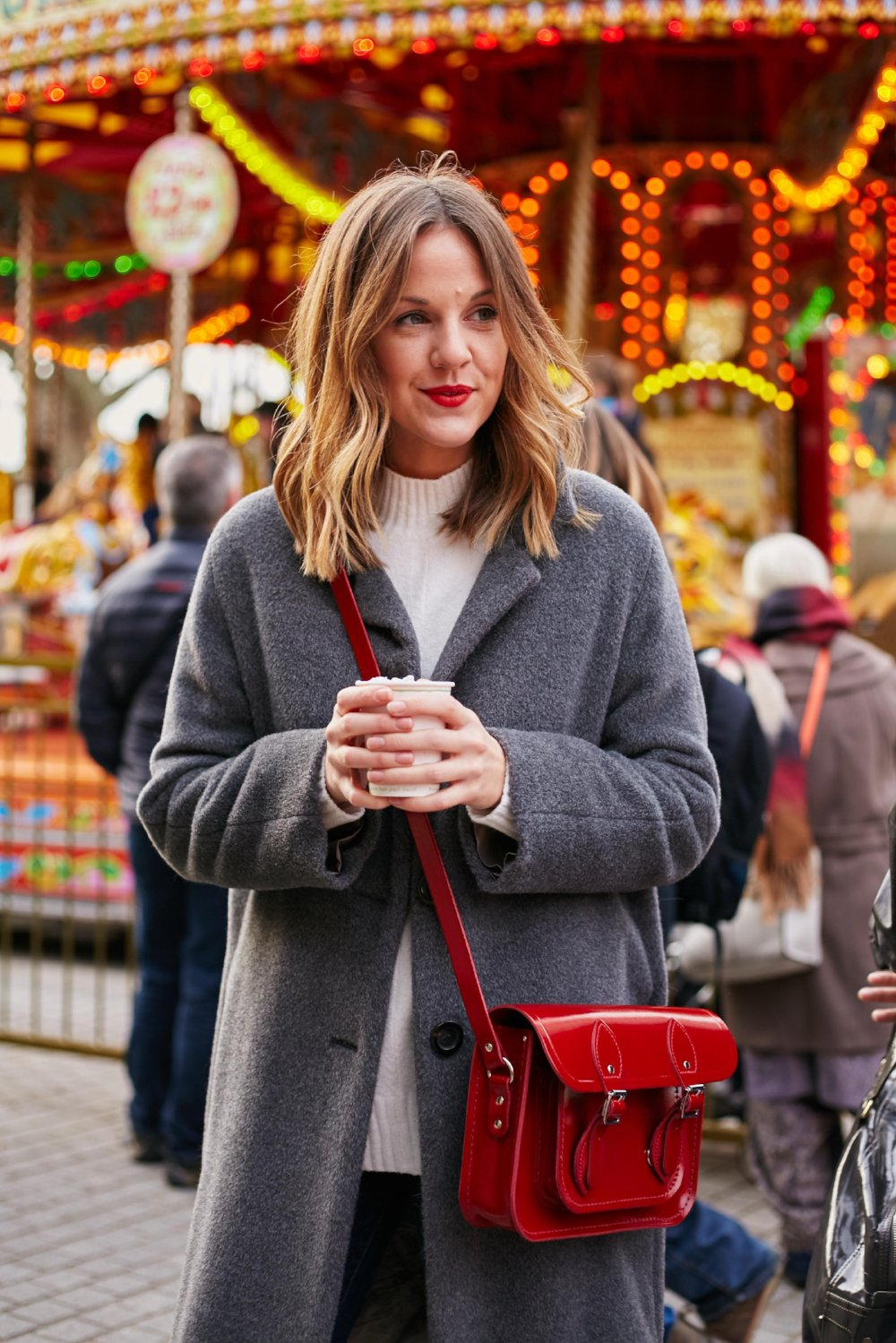 Cambridge Satchel - How To Dress For Winter