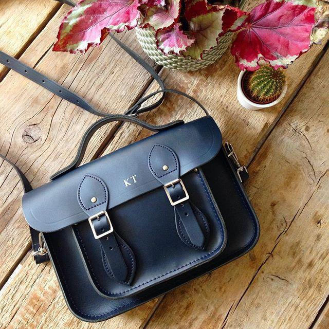 Cambridge Satchel - Our Bags, Your Style