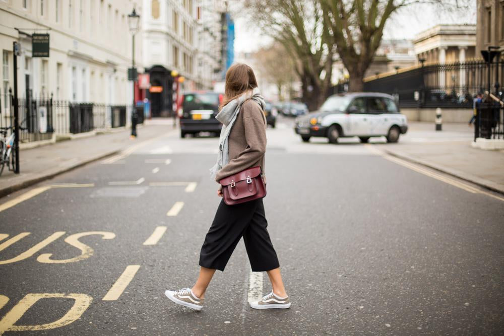 Cambridge Satchel - How We're Wearing Our Bags
