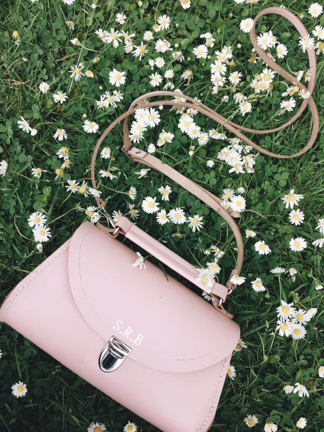 Cambridge Satchel - Sophia Rosemary